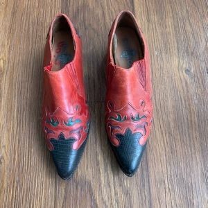 f1144daa217 Hunt Club Shoes on Poshmark